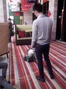 重庆西永光合城地毯清洗