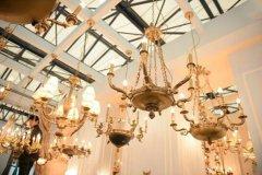 家庭灯具清洗注意事项 重庆洁鼎清洁
