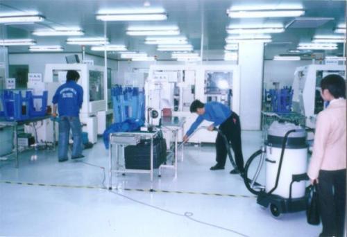 重庆清洁服务公司
