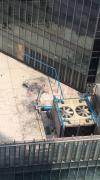 两名工人从67层高楼坠落身亡